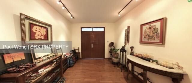 Jalan Lateh (D13), Semi-Detached #258408791