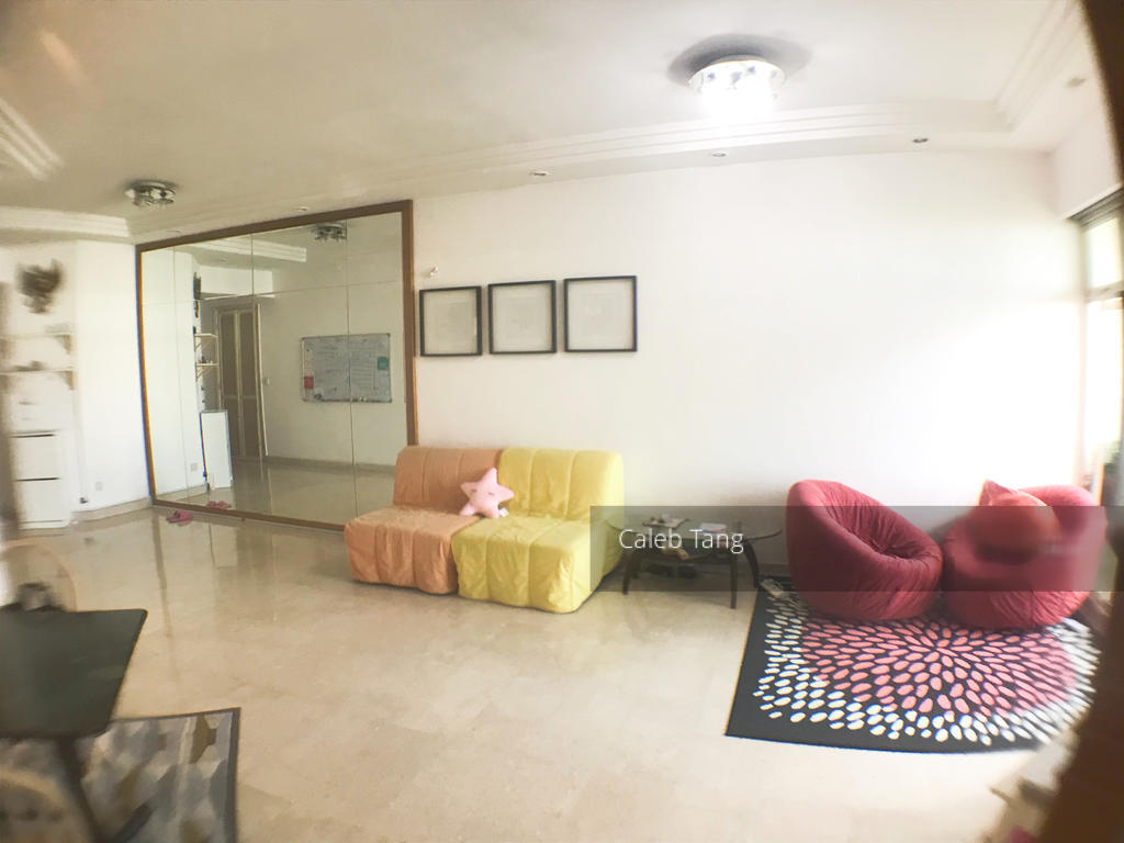 Oleander Towers (D12), Apartment #258421111