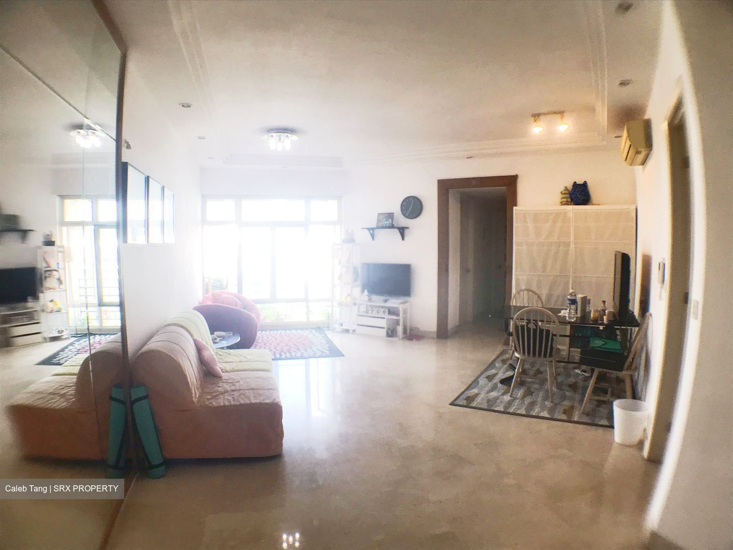 Oleander Towers (D12), Apartment #288294601