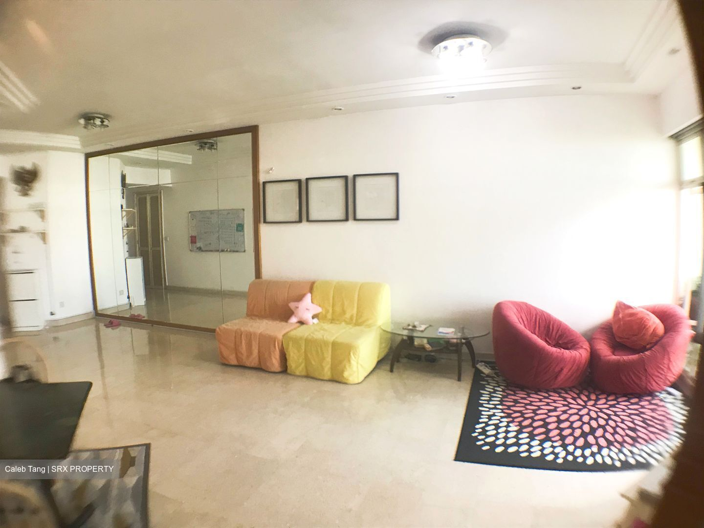 Oleander Towers (D12), Apartment #288294621