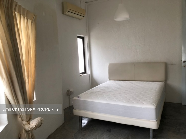 Tiong Bahru Estate (D3), Apartment #258567121
