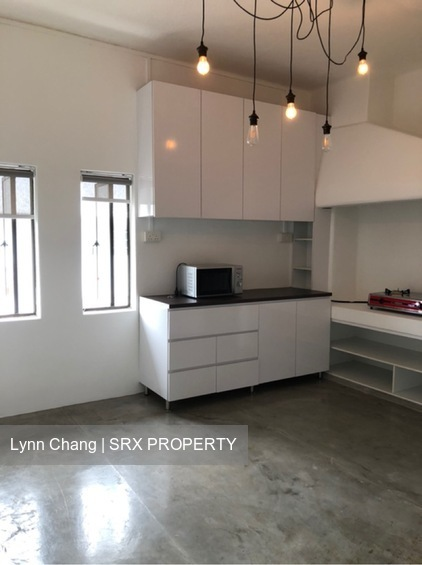 Tiong Bahru Estate (D3), Apartment #258567861