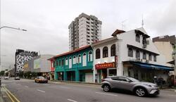 Restaurant space for rent Jalan Besar (D8), Retail #265600921