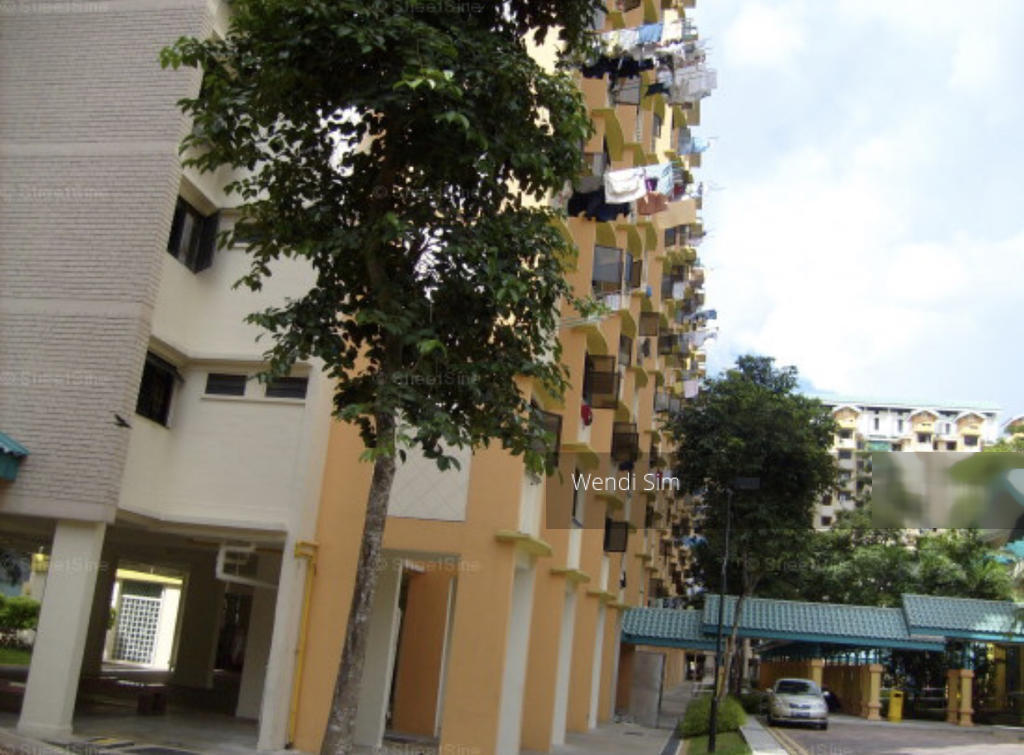 Blk 205 Toa Payoh North (Toa Payoh), HDB 3 Rooms #259478411
