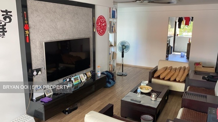 Blk 802 Yishun Ring Road (Yishun), HDB 4 Rooms #263137041