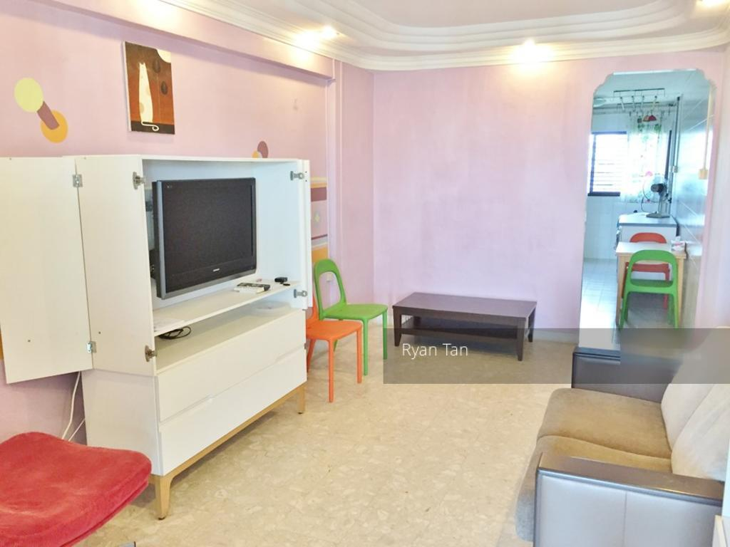 Blk 515 West Coast Road (Clementi), HDB 3 Rooms #259570201