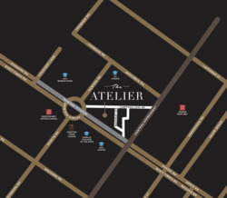 The Atelier (D9), Apartment #259616101