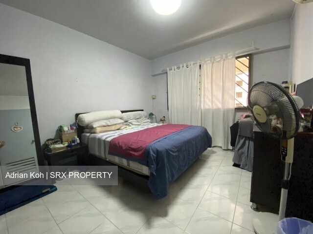 Blk 858 Tampines Avenue 5 (Tampines), HDB Executive #260640741