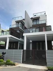 Lorong Marzuki (D14), Semi-Detached #261332681
