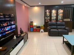 Blk 319B Anchorvale Drive (Sengkang), HDB 5 Rooms #260326121