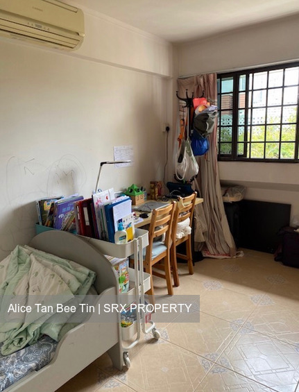 Blk 23B Queen's Close (Queenstown), HDB 4 Rooms #260395921