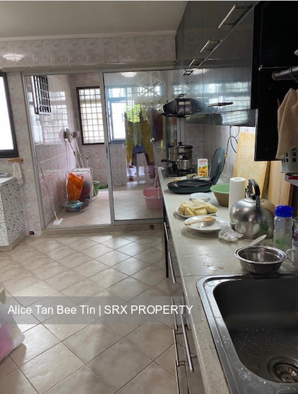 Blk 23B Queen's Close (Queenstown), HDB 4 Rooms #260395931