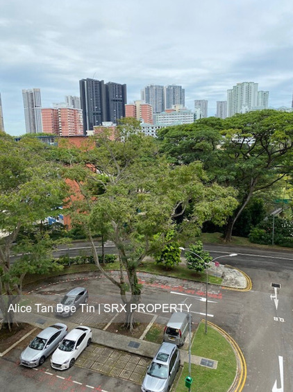 Blk 23B Queen's Close (Queenstown), HDB 4 Rooms #260395961