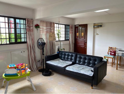 Blk 23B Queen's Close (Queenstown), HDB 4 Rooms #260395901