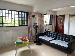 Blk 23B Queen's Close (Queenstown), HDB 4 Rooms #260395911