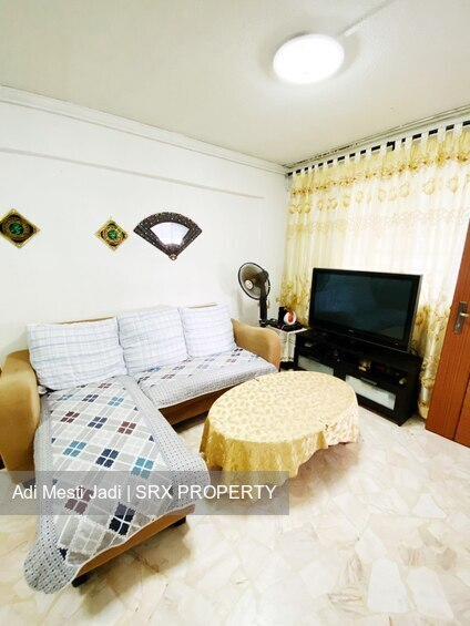 Blk 105 Bedok Reservoir Road (Bedok), HDB 3 Rooms #261380031