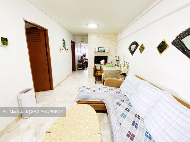 Blk 105 Bedok Reservoir Road (Bedok), HDB 3 Rooms #261380041