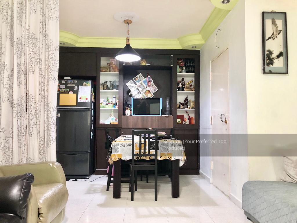 Blk 507A Wellington Circle (Sembawang), HDB 5 Rooms #260739041