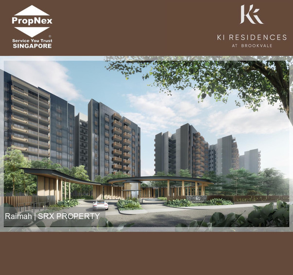 KI Residences at Brookvale (D21), Condominium #260999091