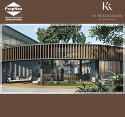 KI Residences at Brookvale (D21), Condominium #260999101
