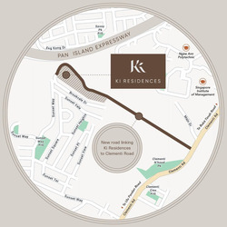 KI Residences at Brookvale (D21), Condominium #260999111