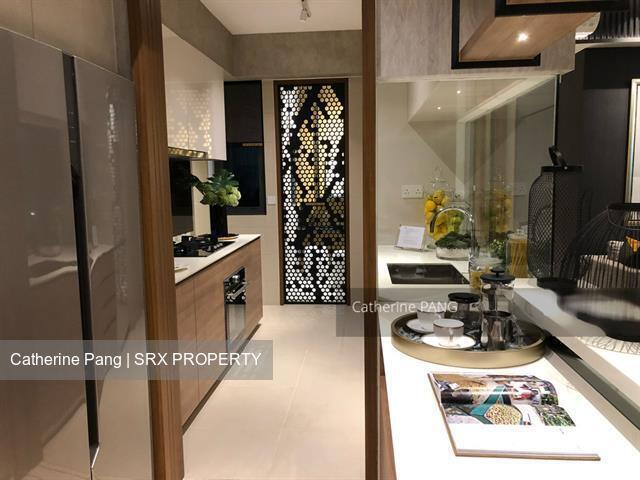Stirling Residences (D3), Apartment #261261151