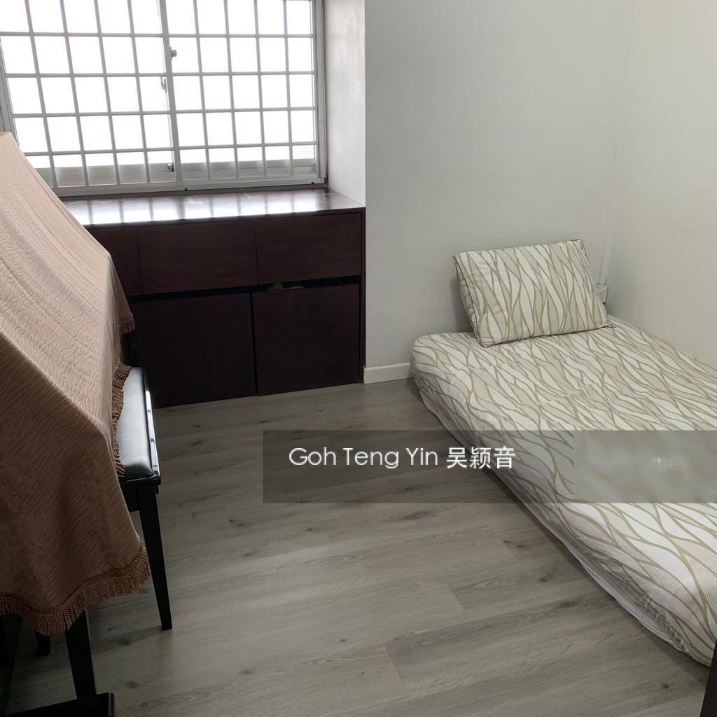 Blk 19 Queen's Close (Queenstown), HDB 4 Rooms #261704621