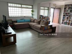 Blk 19 Queen's Close (Queenstown), HDB 4 Rooms #261704151