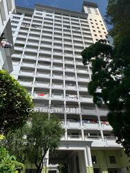 Blk 19 Queen's Close (Queenstown), HDB 4 Rooms #261704901