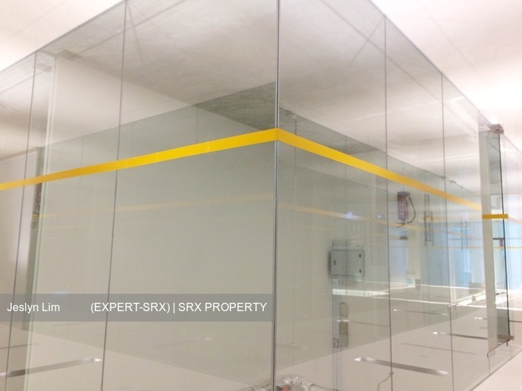 Oxley Tower For Sale (D1), Office #261777891