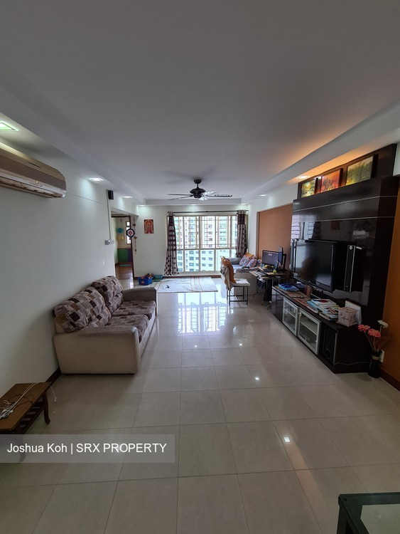 Blk 130 Edgedale Plains (Punggol), HDB 5 Rooms #262627421