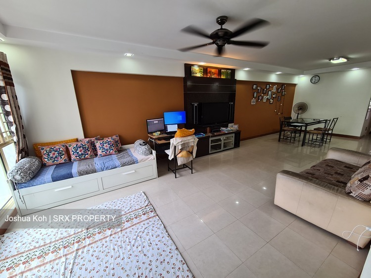 Blk 130 Edgedale Plains (Punggol), HDB 5 Rooms #262627501