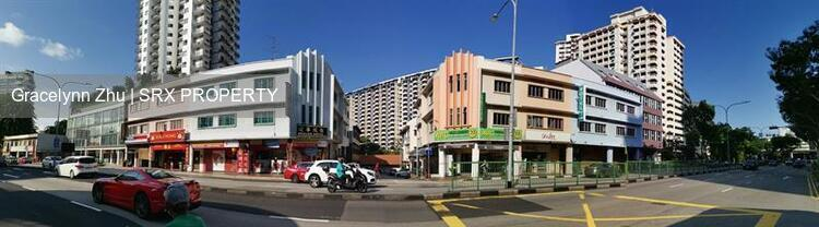 Balestier Shophouse For Sale (D12), Shop House #265603481