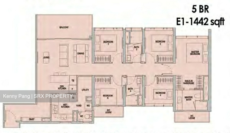 Whistler Grand (D5), Apartment #262653061