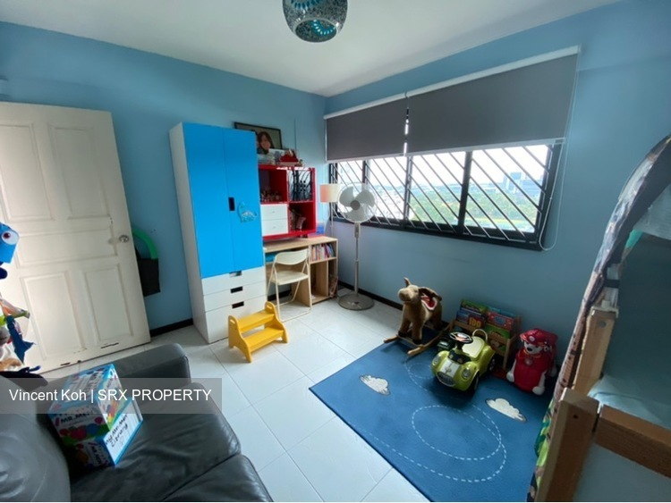 Blk 27 Dover Crescent (Queenstown), HDB 5 Rooms #265634291