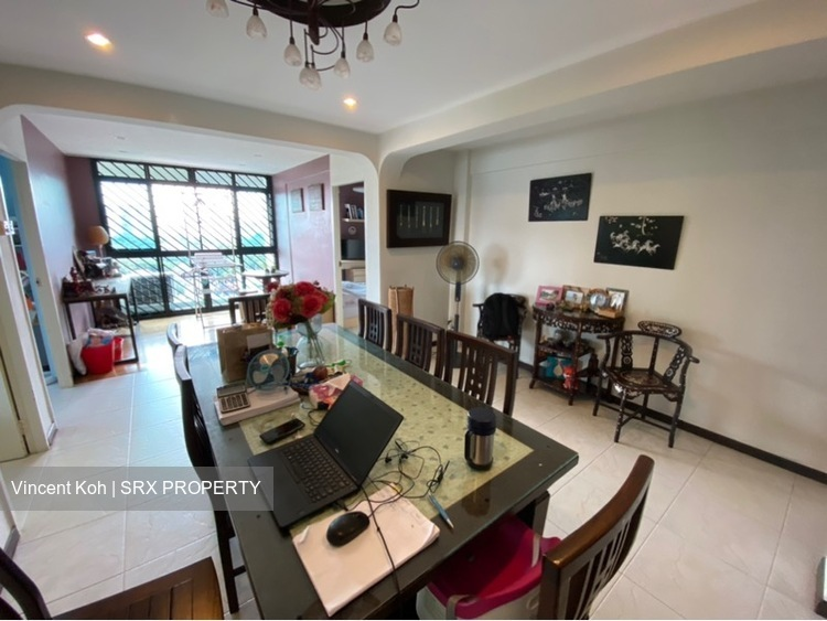 Blk 27 Dover Crescent (Queenstown), HDB 5 Rooms #265634471