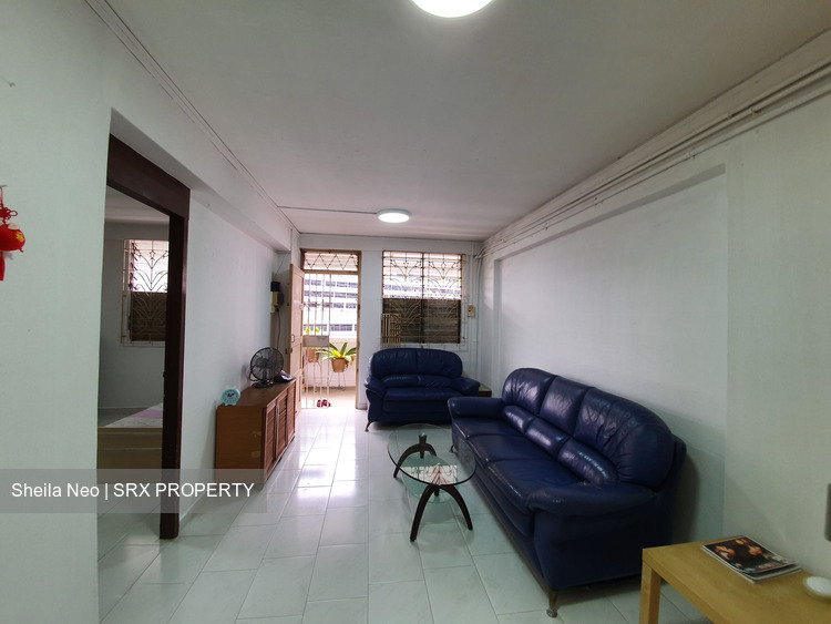 Blk 2 Beach Road (Kallang/Whampoa), HDB 3 Rooms #262688991