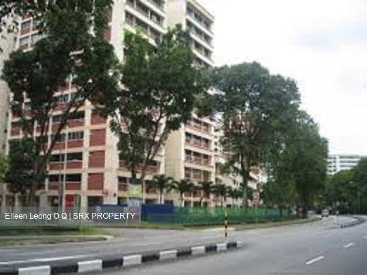 Blk 166 Yishun Ring Road (Yishun), HDB 4 Rooms #262882781