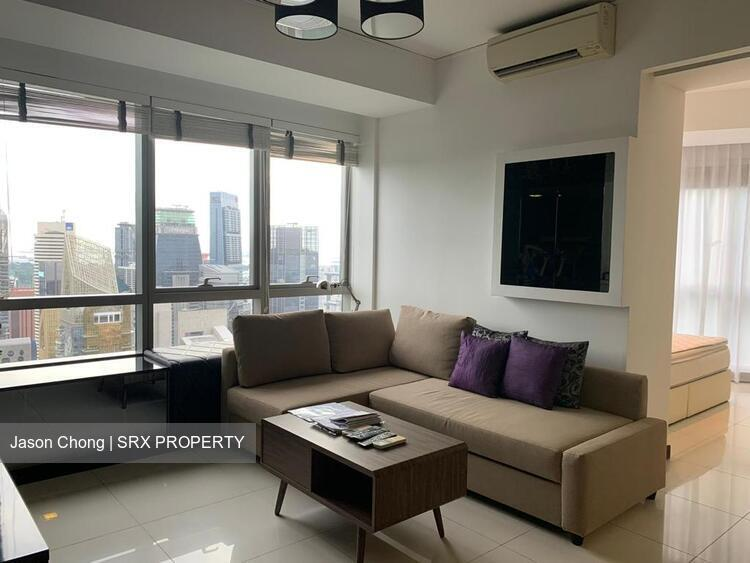 The Sail @ Marina Bay (D1), Apartment #262958151