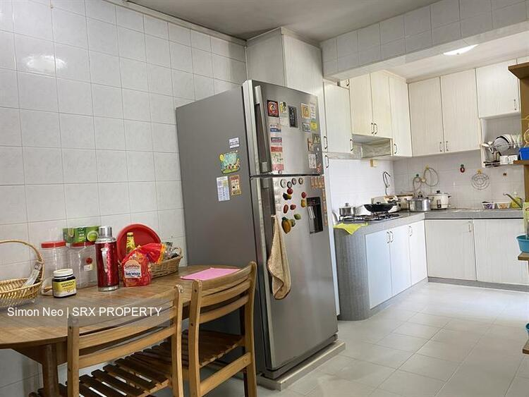Blk 99 Bedok North Avenue 4 (Bedok), HDB 5 Rooms #263535981