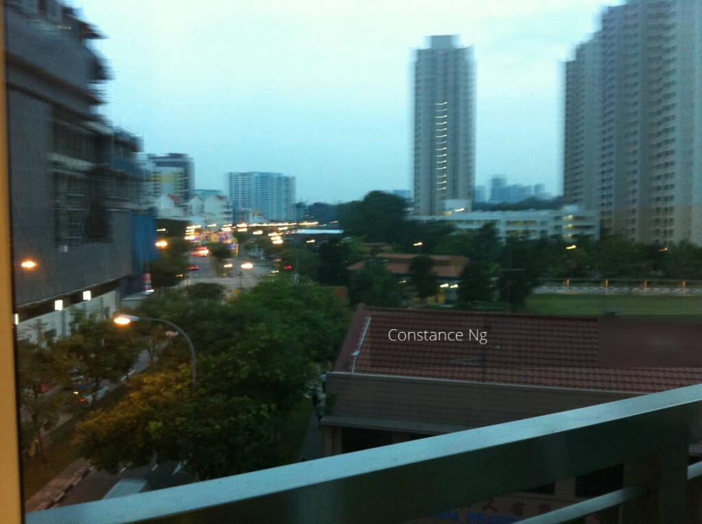 Farrer Park Suites (D8), Apartment #263544841