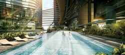 Marina One Residences (D1), Apartment #263663471