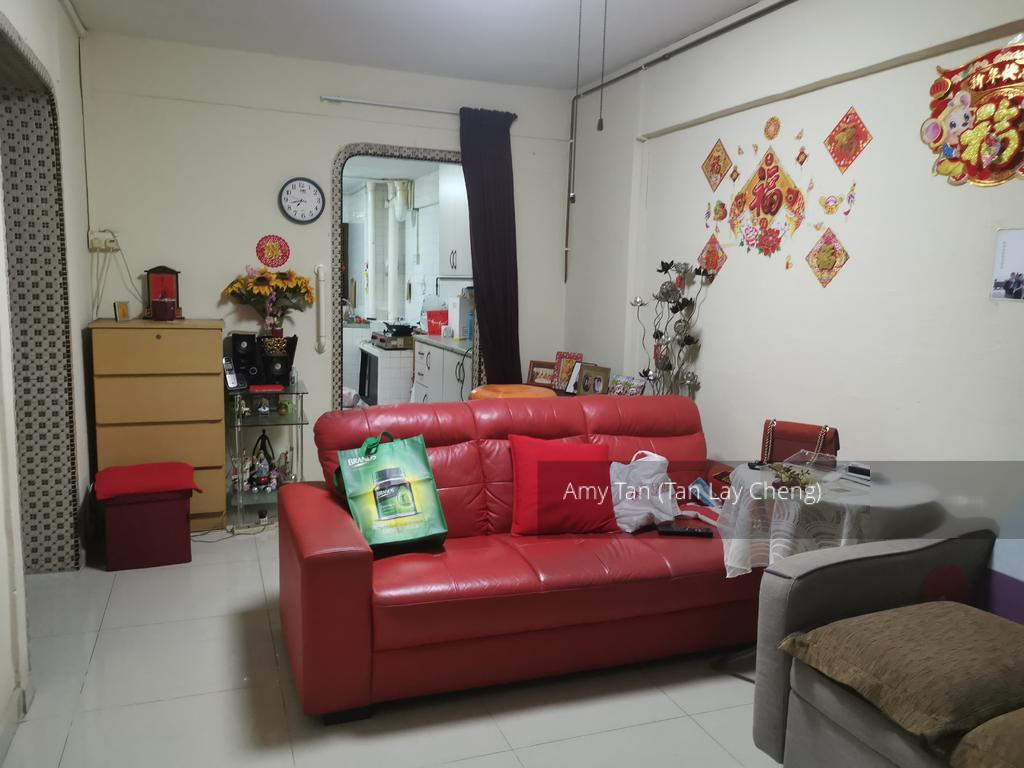 Blk 728 Clementi West Street 2 (Clementi), HDB 3 Rooms #264332181