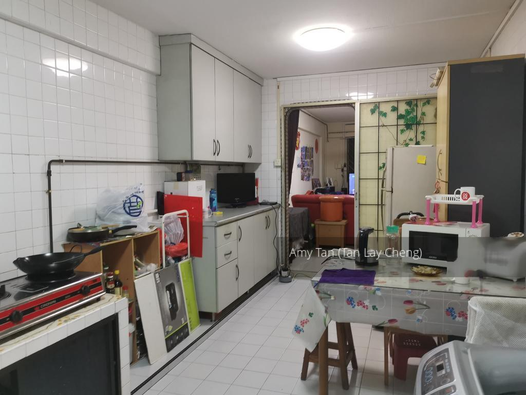 Blk 728 Clementi West Street 2 (Clementi), HDB 3 Rooms #264332201