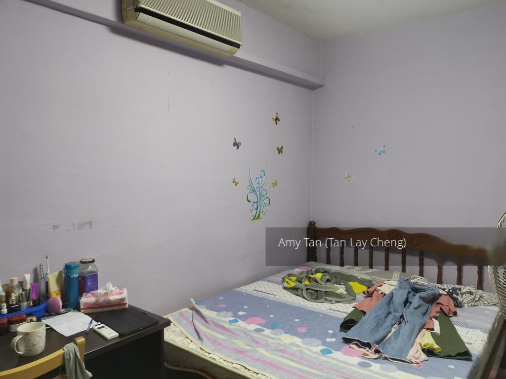 Blk 728 Clementi West Street 2 (Clementi), HDB 3 Rooms #264332251