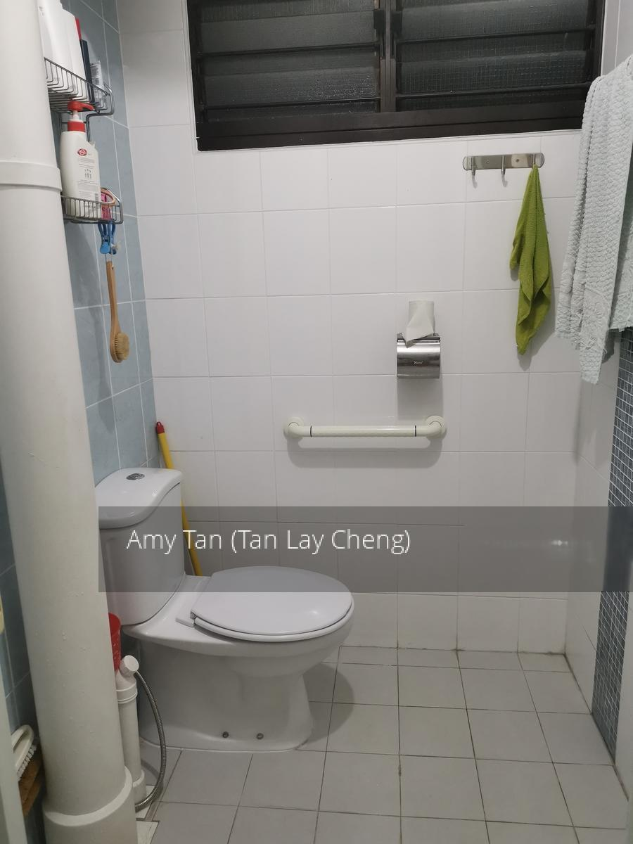 Blk 728 Clementi West Street 2 (Clementi), HDB 3 Rooms #264332311