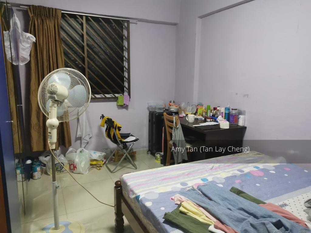 Blk 728 Clementi West Street 2 (Clementi), HDB 3 Rooms #264332341