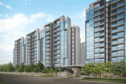 Parc Central Residences (D18), Condominium #271314351