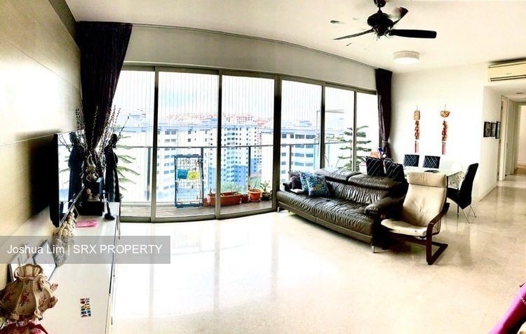 The Centris (D22), Apartment #268576071