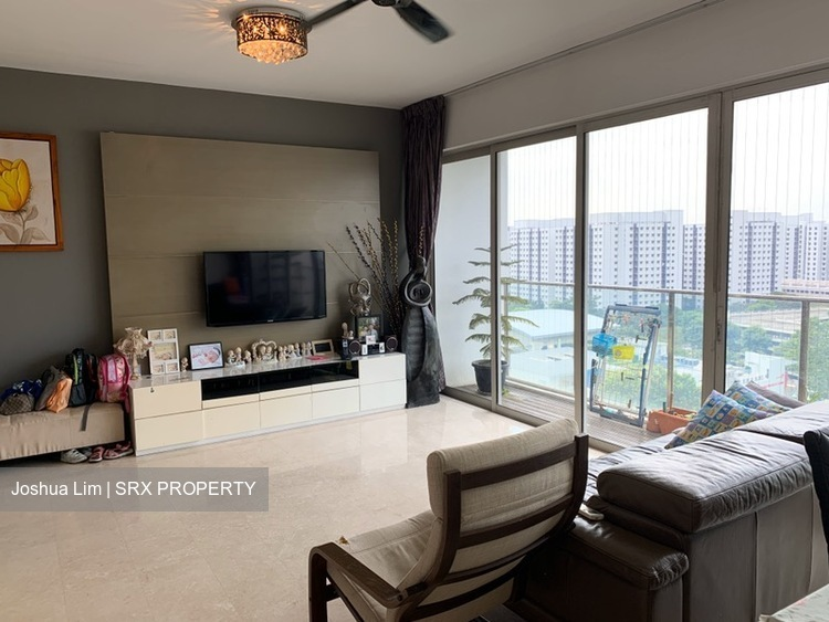The Centris (D22), Apartment #268576321